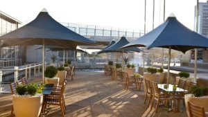 The Westin Hotel MK (2)