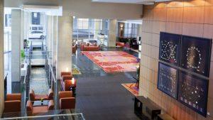 The Westin Hotel MK (5)